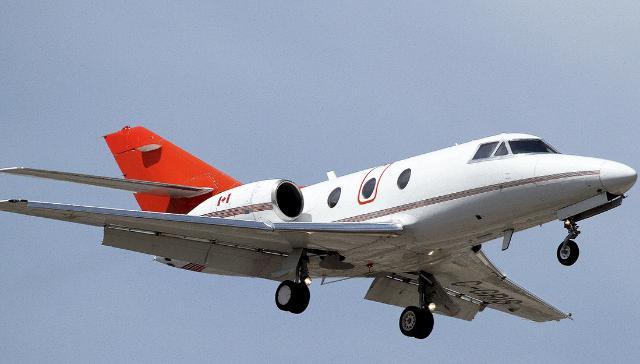 Falcon 10
