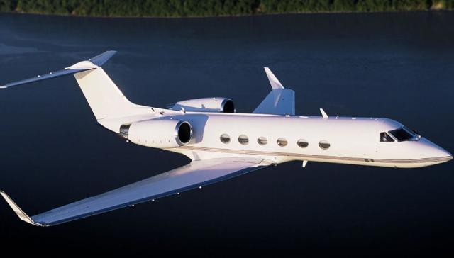 Gulfstream G-400