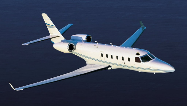 Gulfstream G-150