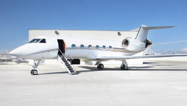 Gulfstream G-450