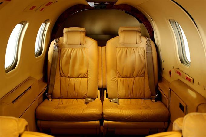 TBM 850 Private Jet