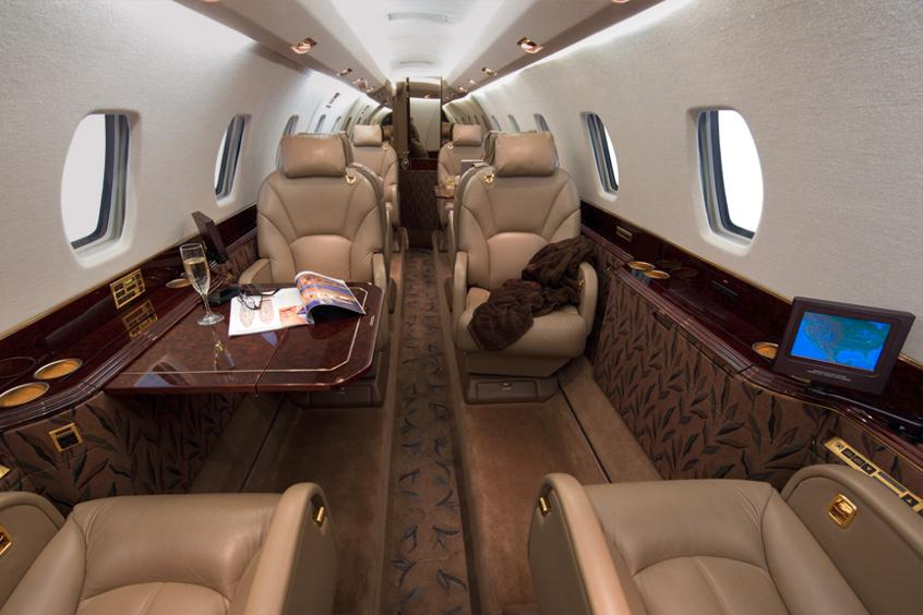 Citation X Private Jet