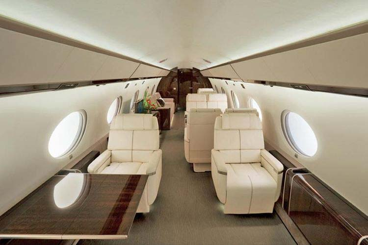 Long Range Jets Private Jets