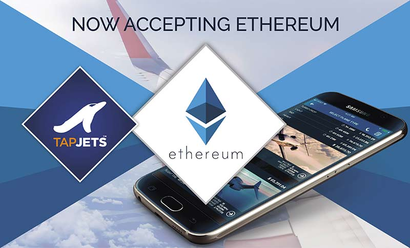Ethereum cryptocurrency